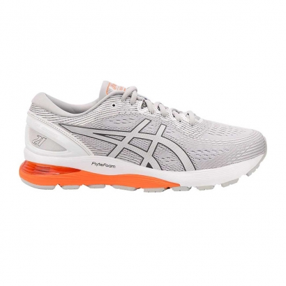 Asics Mens Gel-Nimbus 21