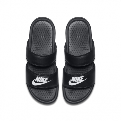 Nike Womens Benassi Duo Ultra Slide