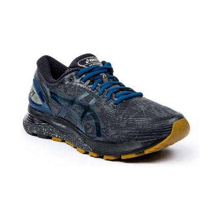 Asics Mens Gel-Nimbus 21 Winterized