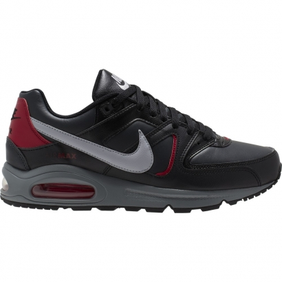 Nike Mens Air Max Command Leather