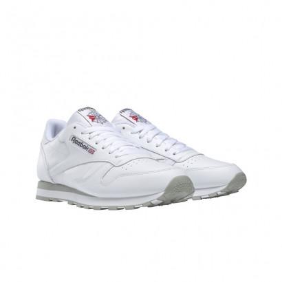 Reebok Classic Mens Cl Leather