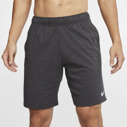 Nike Mens Dry Fit Cotton 2.0 Shorts
